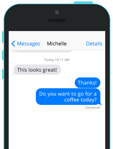 fake imessages chat generator